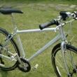 ゴリラ自転車
