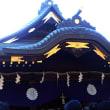 大國魂神社に初詣
