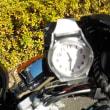 バイクの時計 みんなどうしてる?