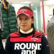 女子プロゴルファー・藤田光里さんがやって来ました!