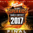 ALL JAPAN SUPER KIDS DANCE CONTEST 2017 FINAL【中学生部門結果速報】