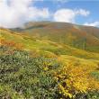 姥ヶ岳・月山…山形県
