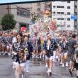 深川八幡祭り【1】