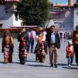 チベット仏教の総本山