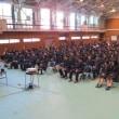 教育講演会・生徒と保護者の懇談会