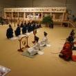 京都市美術館別館に展示された「京都の御大礼」の雅な世界