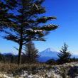 富士山 静岡×山梨県境  2010m 「想定外の事が... 」 ⇒ 日の出後編