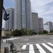 春の横浜早回りでした(みなとみらい地区)