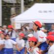 娘の子の運動会