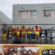 小文字祭りでプロレスリングの上で踊ってきました!!!