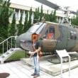 そうだ、防衛省に行こう!(その4)多用途ヘリ『ひよどり』がカッコイイ!