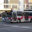 西鉄バス北九州4801(北九州22か2658)