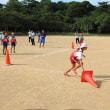 ボール運動 ベースボール型