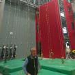 ロープアクセス・ロープレスキュー講習会