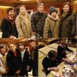🎵 金つなぎの新年会は、 欠席の方も遠方の友も、 【異場同時】で楽しめる極上の集いです!
