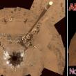 NASA のでっちあげだったローバー(火星探査車)からの火星画像:動かぬ証拠の数々!