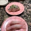 回転寿司@札幌「根室花まる JRタワーステラプレイス店」