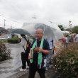時は無駄には過ぎていない「継続は力」実感! なくせ原発河内長野デモに参加しました