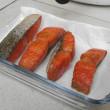 エアフライヤーで焼き魚、作ってみた