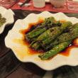 8日目◆夕食は香港友と尖沙咀の四川料理「満江紅」へ