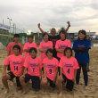 行橋ビーチサッカーフェスティバル2017スタートします!