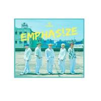 BIGFLO/EMPHAIZE (5TH MINI ALBUM)
