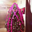 クリスマスツリー。。。