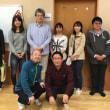 道南厚沢部49名 函館29名 肝がん検診 2017年終了 C型肝炎の治療を知った方がいました