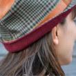 今日9/23は13時から帽子のセミオーダー会です!