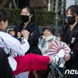 NHKは反日鮮人を紅白に出すな!!