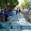 北海道マラソンボランティア活動 活動報告