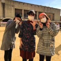 【29.12.2】餅つき大会