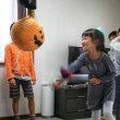 『ハロウィンイベント』のご報告 ~ピニャータ割り~