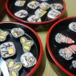 飾り巻き寿司1級認定講座 一日でやり切りました。