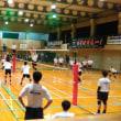 10月15日 弥栄高校練習試合