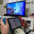 フォートナイト PS4 とSwitchでクロスプレイ