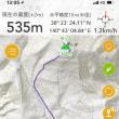 今期初登り 泉ヶ岳 vol.182