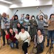 【教室】津田沼 沖縄三線教室 お稽古!(^o^)/