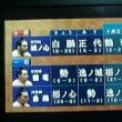 栃ノ心、白鵬下し12連勝 !