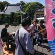 下田市のビックイベント【第79回下田黒船祭】でジャムセッションを行いました。