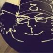 今年は仮面ライダーケーキでした!