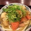 丸亀製麺 夜なきうどんの日