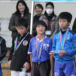 2年生太田JFC  cupで準優勝!
