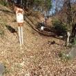 上越県境、旧三国街道ハイキング(三国トンネル~永井宿)