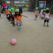 楽しい!!☆ボール遊び☆