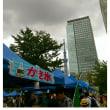 錦糸町で浅草ジンタ、すみだジャズ。