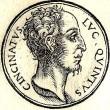 キンキナトゥスのこと エドワード・スノーデン 帝国崩壊の予兆と世界