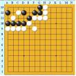囲碁死活465官子譜