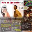 Rie&QoonieLIVE!