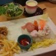 ワンコイン(500円)で『魚がし鮨』